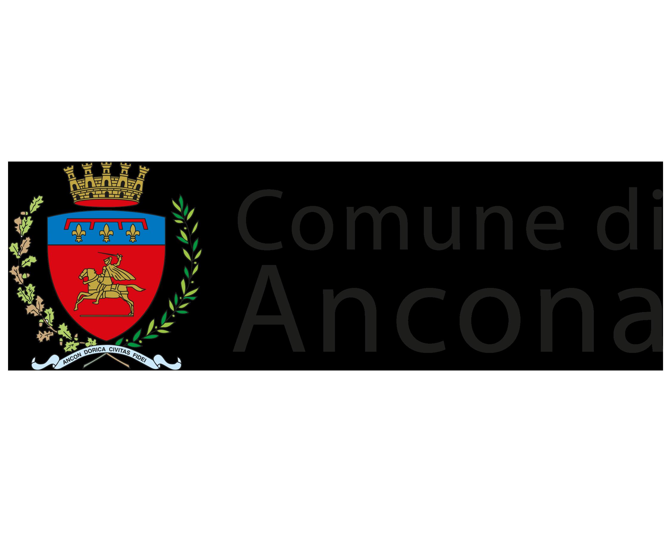 Municipality of Ancona logo