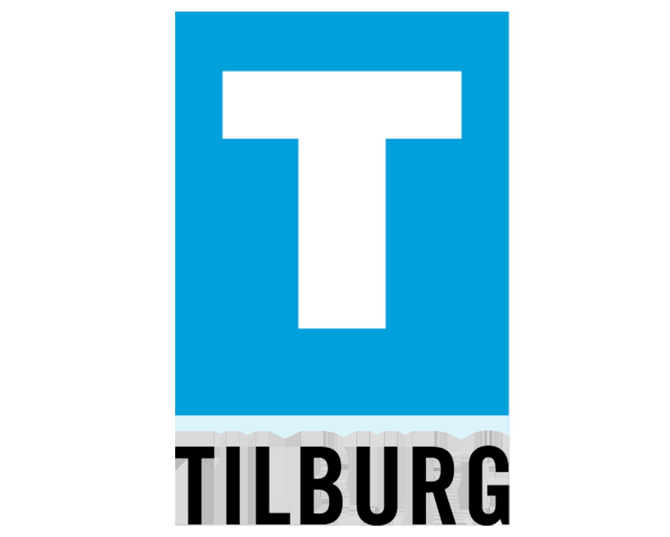 Tilburg logo