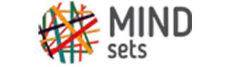 MIND sets logo