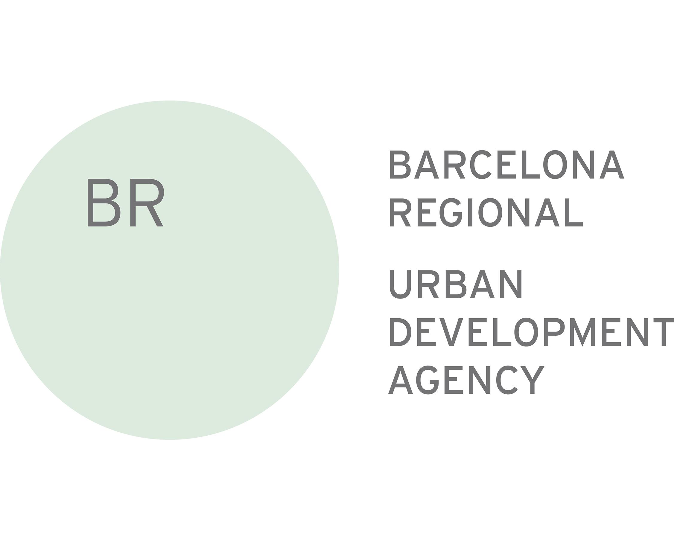 Barcelona Regional logo
