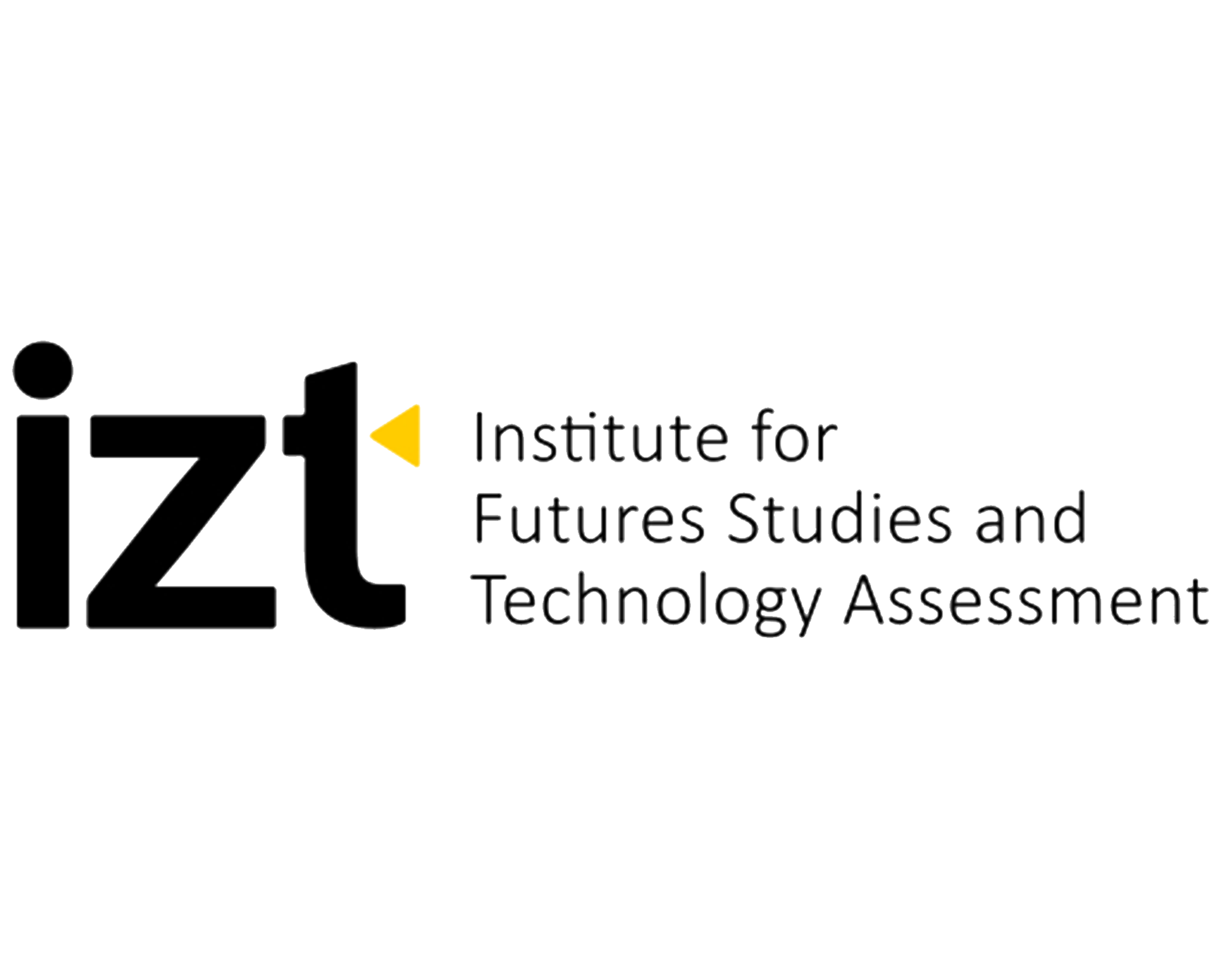 IZT – the Institute for futures studies and technology assessment logo