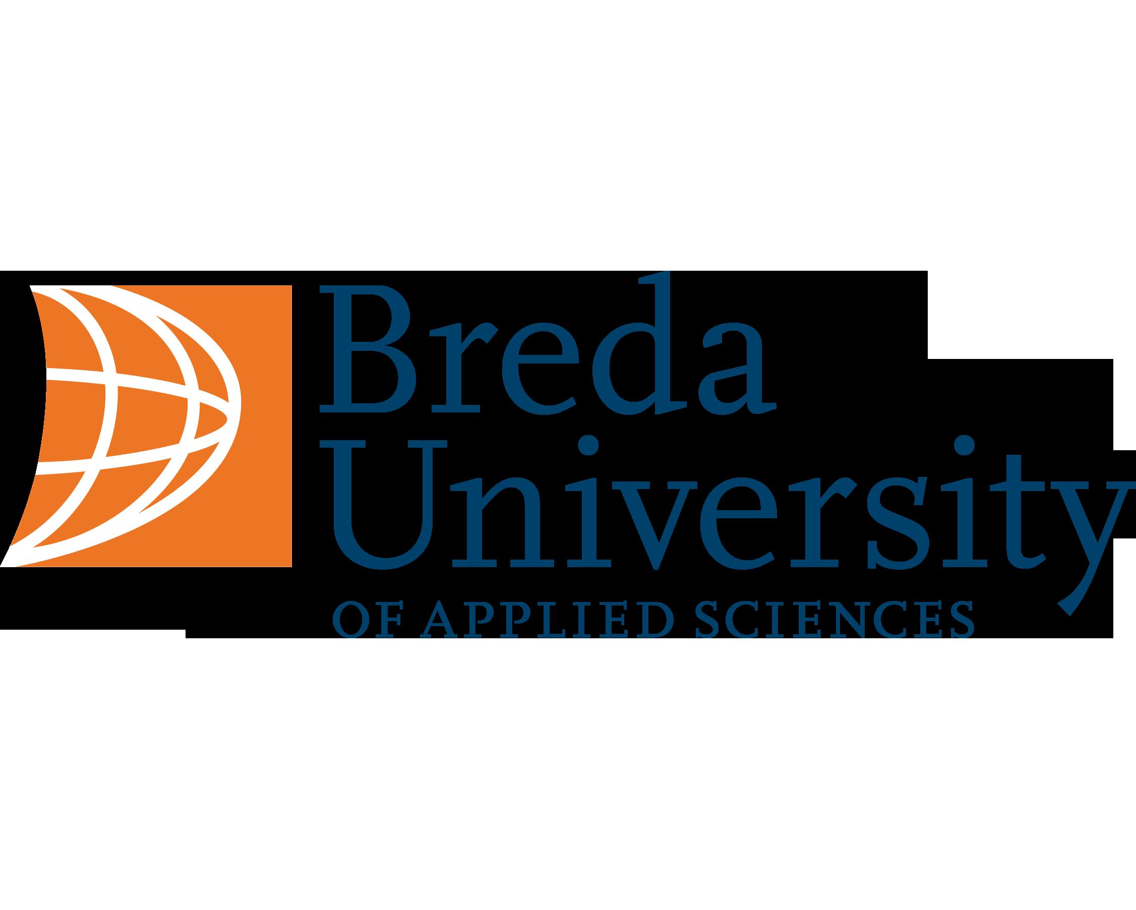 Breda University logo