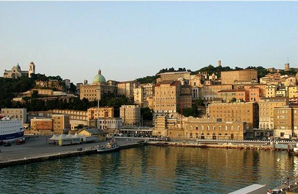 Photo of Ancona