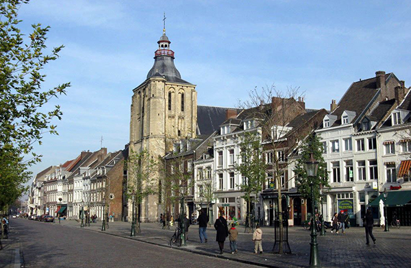 Photo of Tilburg