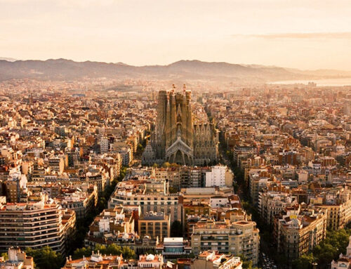 Barcelona: digital city or digital divide?